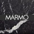 Comodino struttura in essenza e top in marmo - 1.994,00€