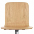 HAL - Ply Barstool - scocca in legno