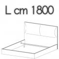 Ribbon RLE17 - L 1800 P 2110 H 1100