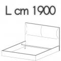 Ribbon RLE18 - L 1900 P 2110 H 1100