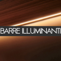 BARRE ILLUMINANTI - 1.330,00€