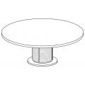 I.C.S. - tavolo rotondo