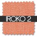 TESSUTO F80 - IROKO 2