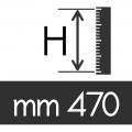 COMPOSIZIONI VERTICALI H 470
