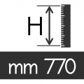 COMPOSIZIONI VERTICALI H 770