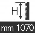 COMPOSIZIONI VERTICALI H 1070