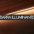 ILLUMINAZIONE BARRA LED - 216,00€