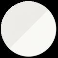 bianco - due tonalitá