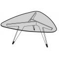 D.552.2 - Tavolino L 832 P 789 H 400 - 1.689,00€