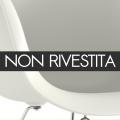 Sedia non rivestita - non impilabile - 300,00€