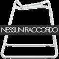 senza elemento di raccordo per file di sedie - 315,00€