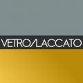Piano vetro - struttura laccata lucida - 4.481,00€