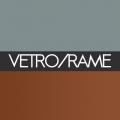 Piano vetro - struttura rame - 4.487,00€