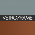 Piano vetro - struttura rame - 4.793,00€