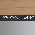 Piano legno - struttura alluminio - 4.880,00€