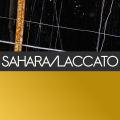 Piano marmo Sahara - struttura laccata lucida - 8.581,00€