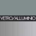 Piano vetro - struttura alluminio - 4.916,00€