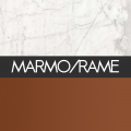 Piano marmo - struttura rame - 7.774,00€