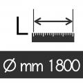 Ø 1800