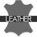DKX-2 (sedile e schienale imbottiti) - pelle L20 - 580,00€