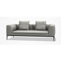 M226_1 Divano L 223 P 104 H 71,5 (cm) - cuscino sedile unico