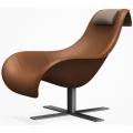 MPRN - Poltrona relax girevole (basamento acciaio) - 7.200,00€