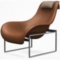 MPRI_1 - Poltrona relax con movimento basculante (basamento acciaio) - 7.675,00€